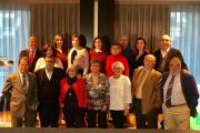 Miembros de honor de la Junta Directiva de FIAPAS