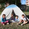 Mini Campamento