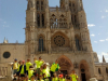 de turismo por Burgos