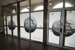 Museo del Árbol Fósil en Hacinas