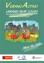 Verano Activo 2009