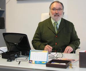 José Luis Arlanzón