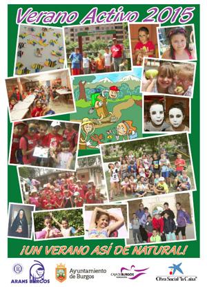 Revista Verano Activo 2015
