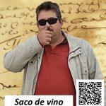 Saco de vino