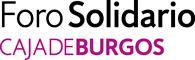 logotipo del Foro Solidario