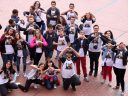 Fotos y breve reseña del Encuentro de Jóvenes Deaf Emotions