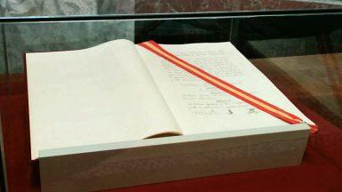 FIAPAS subtitulará la conmemoración del 39º aniversario de la Constitución