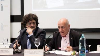 Celebración del VIII Encuentro de Directivos FIAPAS