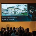Video sobre ARANSBUR
