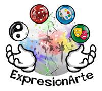 logotipo de ExpresionArte