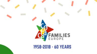 FIAPAS nuevo miembro de COFACE Families Europe