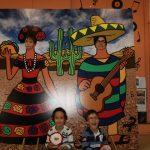 Foto de mexicanos