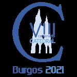 Logotipo del VII Centenario Catedral de Burgos