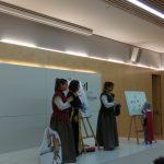 Cuentacuentos medieval con Lengua de Signos