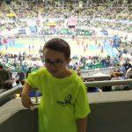 Baloncesto San Pablo Burgos