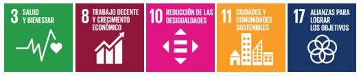 Obetivos de Desarrollo Sostenible