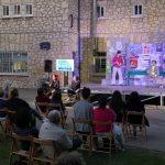 Espectáculo de Atópico Teatro
