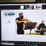 Música de cine para inaugurar el curso escolar