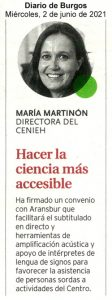 María Martinón