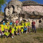 Excursión Descubriendo héroes de nuestra provincia